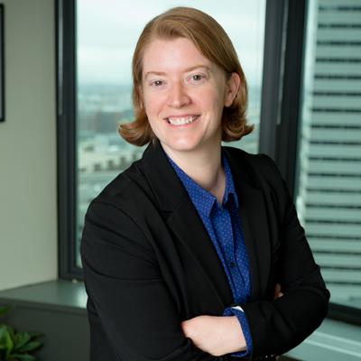 Cecilia M. Frerotte, CPA