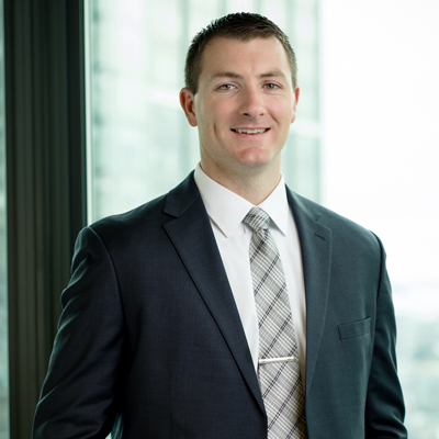 Jared R. Kelly, CPA, MBA
