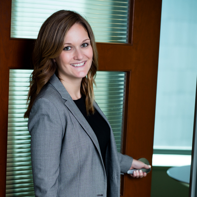 Kristin L. Stone, CPA, MST