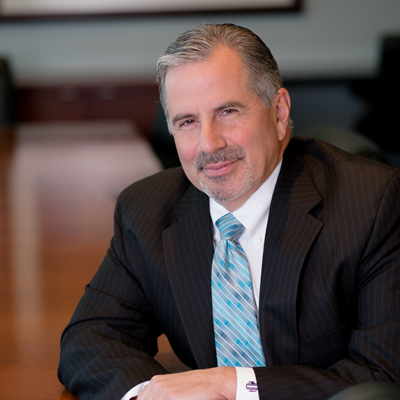 Mark A. O'Connell, CPA